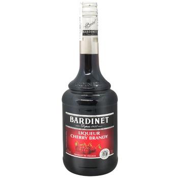 Ликер Bardinet Вишневый бренди 25% 0,7л