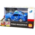 Big Motors Robo Car Toy