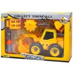 Набір ігровий Kaile Toys Трактор з аксесуарами