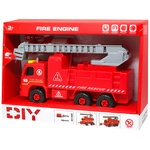 Kaile Toys Fire Truck Toy