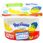 Rastishka Yogurt with Banana Flavor 115g