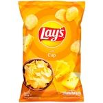 Чипсы Lay's со вкусом сыра 25г