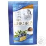Напій розчинний Галка Цикорій з чорницею 100г - купити, ціни на Метро - фото 2