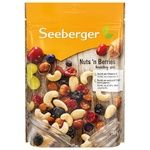 Seeberger with berries and nuts 150g
