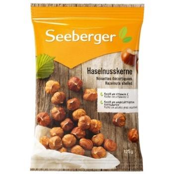 Seeberger Hazelnut 125g - buy, prices for CityMarket - photo 1