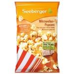 Seeberger Caramel Popcorn 90g