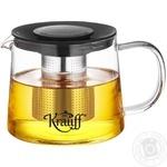 Набор для заваривания чая Krauff 1.5л