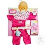 Simba Clothes and Accessories for Baby Doll Toy 38-43cm