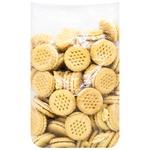 Biscuit-Chocolate Bukovki Crackers 400g