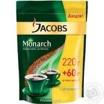 Jacobs Monarch Econom Instant Coffee