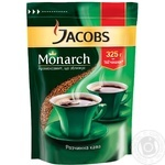 JACOBS MONARCH РОЗЧ.ЕКОН 325Г