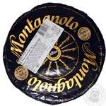 Сир 70% Монтаньоло Аффін сіра кг