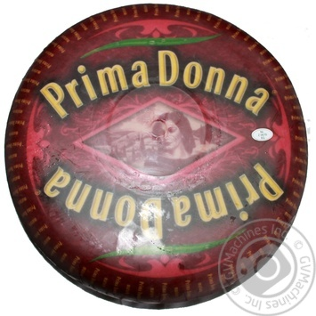 Landana Prima Donna mature cheese 50% - buy, prices for Novus - image 1