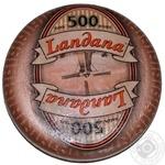 Сыр Landana Маасдам 500 дней 48%