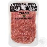 Villani Salami Milano raw-cured sausage 70g