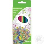 Kite Color Bilateral Pencils 12pc