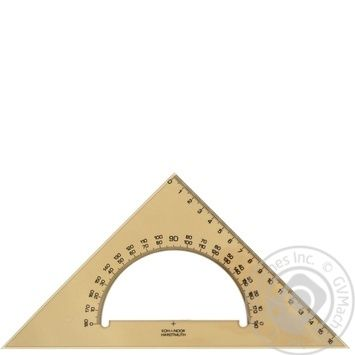 Трикутник для креслення