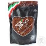 Кава розчинна Nero Aroma 100% Ricetta Italiana 150г