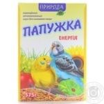 Food Pryroda dry for parrots 575g