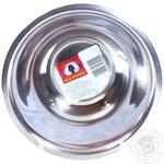 Bowl metallic 16cm