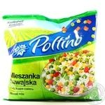 Vegetables Poltino Hawaiian frozen 400g