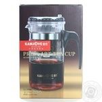 Заварник для чаю Kamjove 1000мл TP-200