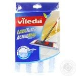 Liners Vileda for dry and damp cleaning