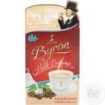 Lord Byron Milk Oolong Large Leaf Tea 100г