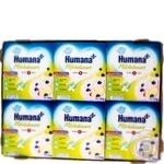 Продукт кисломолочний Хумана для дітей з 6 місяців