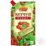 Кетчуп Черрі Щедро дойпак 300г