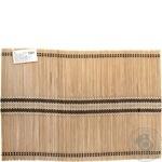 Підставка бамбук під гаряче 30х45см 95-110-009