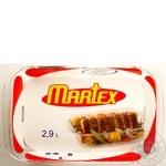 Форма для запекания Martex с ручками прямоуг.2.9л шт