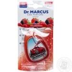 Ароматизатор Dr.Marсus лісові ягоди 10мл