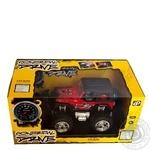 Toy car on radio control 1/16 JP383