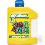 Добриво Аква для декоративнолистових рослин Агрікола 250мл 04-441
