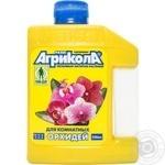 Добриво Аква для кімнатних орхідей Агрікола 250мл. 04-104