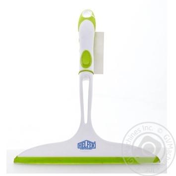 Швабра для миття вікон Helfer 47-215-020, 24*21*3,5 см