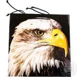 Пакет Креатив-принт Креатив А подарунковий 26x32x10 - купити, ціни на Фуршет - фото 1