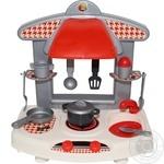Polesie Vilena Kitchen Toy Set