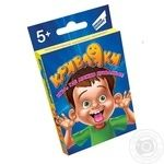 Гра дитяча настільна Кривляки Dream Makers-Board Games - купити, ціни на Novus - фото 2
