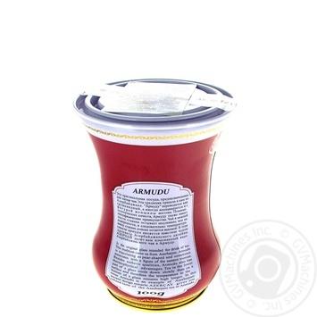 Azercay Armudu Black Tea 100g - buy, prices for MegaMarket - image 2