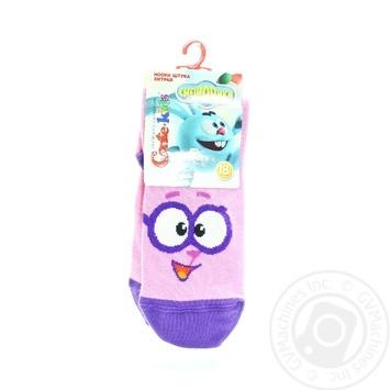 Шкарпетки Conte kids Смешарики Art.15C-73СП х6