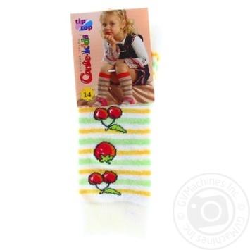 Гольфы детские Conte-kids Tip-Top р.14 шт