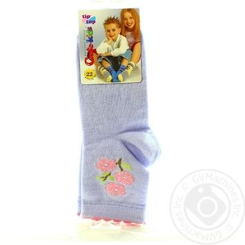 Conte-kids Tip-Top Children's Socks 22s