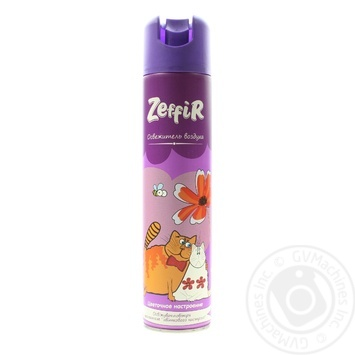 Spray Zeffir 300ml - buy, prices for Furshet - image 1