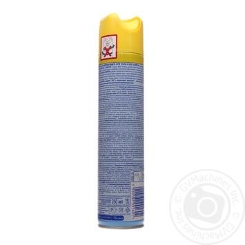Поліроль Pronto Антиалерген і Антипил для меблів 250мл - купити, ціни на ЕКО Маркет - фото 2