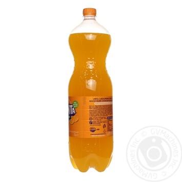 Напій Фанта Апельсин 2л - купити, ціни на Novus - фото 2