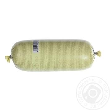 Ковбаса варена Wudy Pop з курки та індички 500г - купити, ціни на Фуршет - фото 2