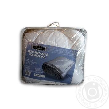 Одеяло Zastelli шелковая 140х205см