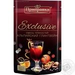 Pripravka for mulled wine spices 15g - buy, prices for Novus - image 1